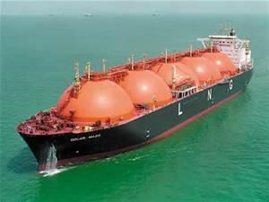 LNG Tanker 5